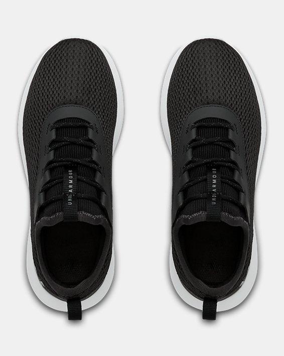 Women's UA Skylar 2 Sportstyle Shoes, Gray, pdpMainDesktop image number 3