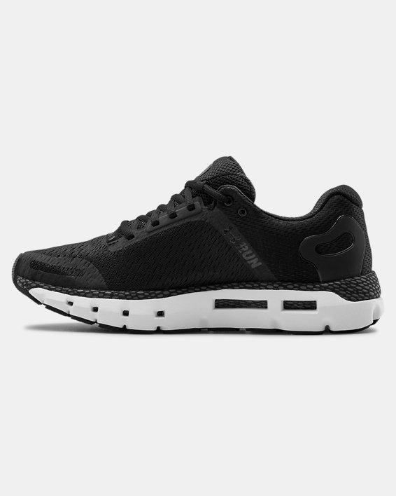 Men's UA HOVR™ Infinite 2 Running Shoes, Black, pdpMainDesktop image number 1