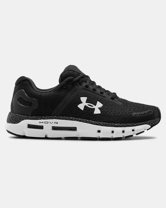 Men's UA HOVR™ Infinite 2 Running Shoes, Black, pdpMainDesktop image number 0