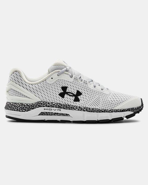 Men's UA HOVR™ Guardian 2 Running Shoes, White, pdpMainDesktop image number 0
