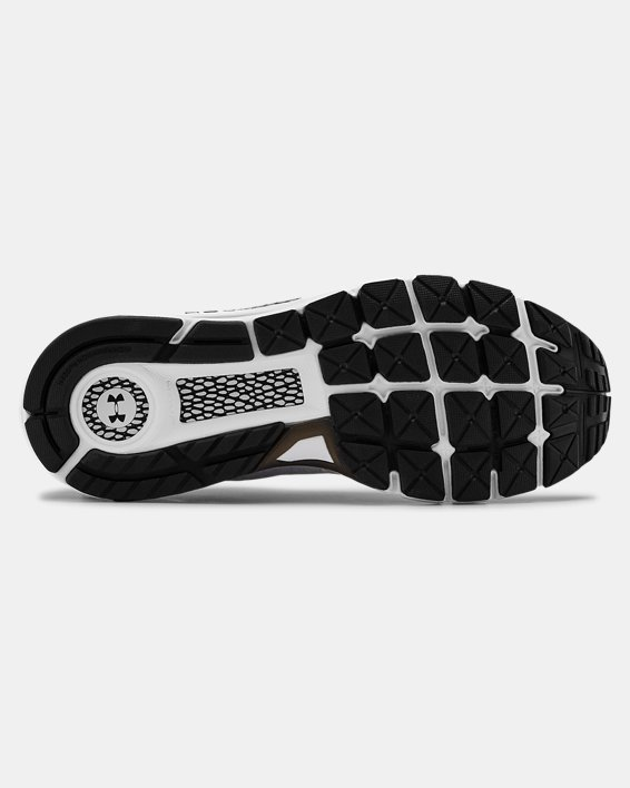 Men's UA HOVR™ Guardian 2 Running Shoes, White, pdpMainDesktop image number 4