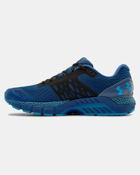 Men's UA HOVR™ Guardian 2 Running Shoes, Blue, pdpMainDesktop image number 1