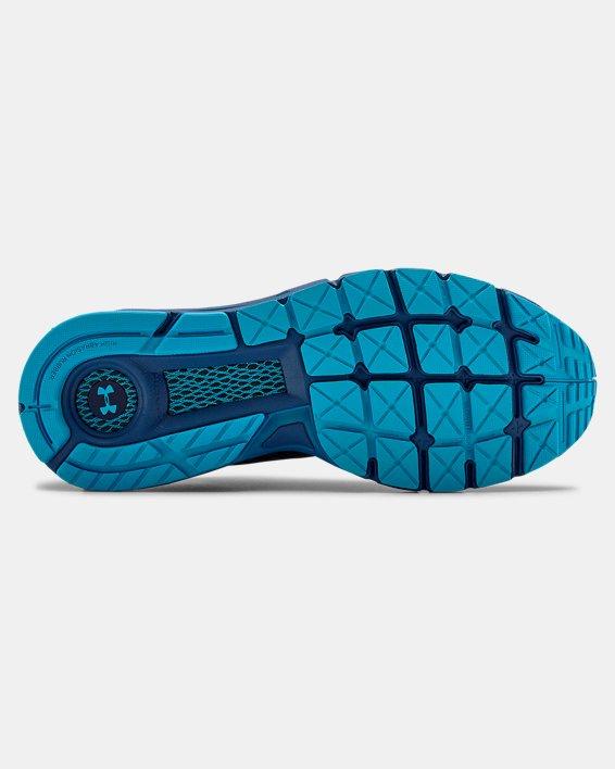 Men's UA HOVR™ Guardian 2 Running Shoes, Blue, pdpMainDesktop image number 4