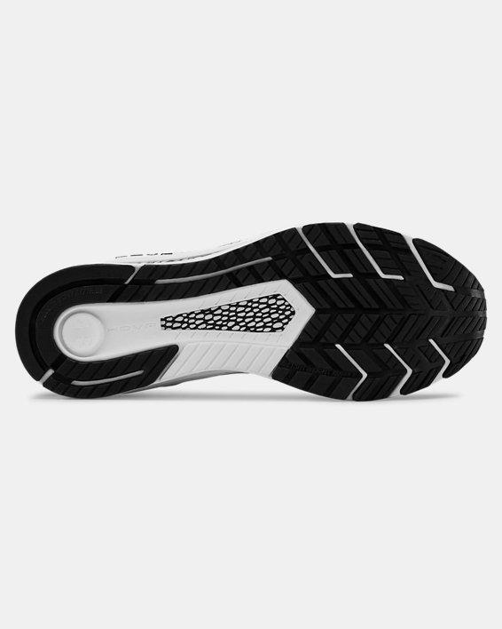 Men's UA HOVR™ Velociti 3 Running Shoes, White, pdpMainDesktop image number 4