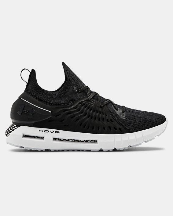 Men's UA HOVR™ Phantom RN Running Shoes, Black, pdpMainDesktop image number 0