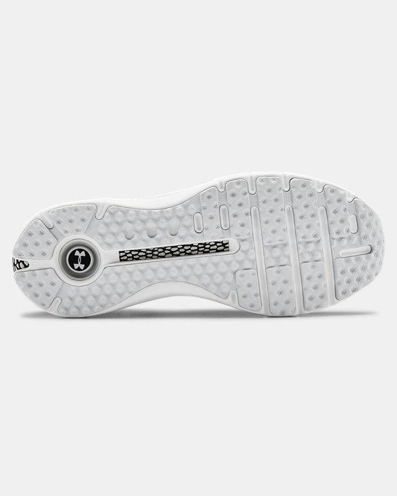 Men's UA HOVR™ Phantom RN Running Shoes, Black, pdpMainDesktop image number 4