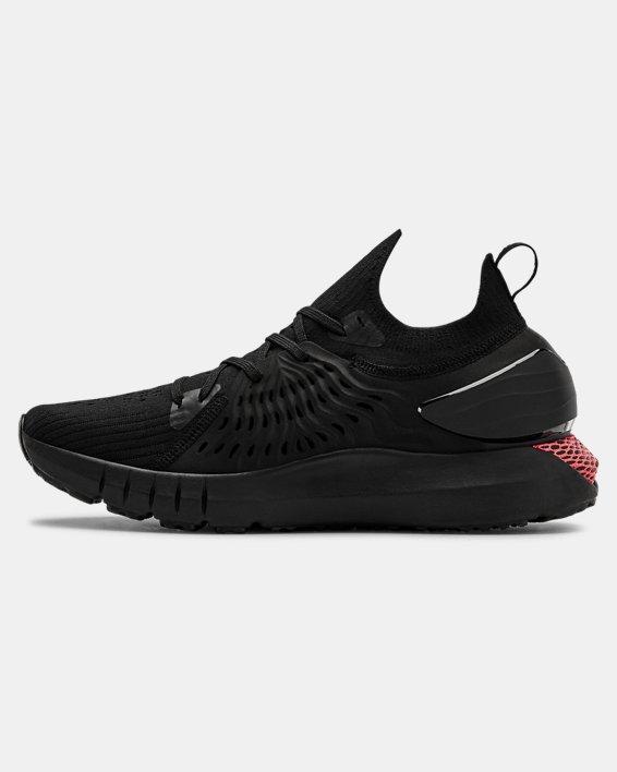 Men's UA HOVR™ Phantom RN Running Shoes, Black, pdpMainDesktop image number 1