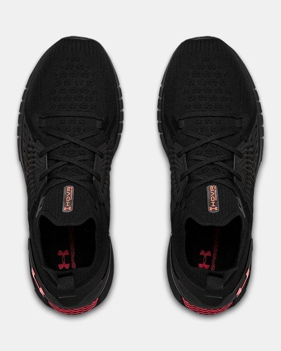 Men's UA HOVR™ Phantom RN Running Shoes, Black, pdpMainDesktop image number 2