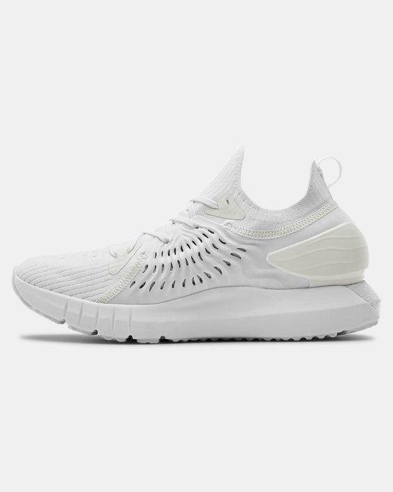 Men's UA HOVR™ Phantom RN Running Shoes, White, pdpMainDesktop image number 1