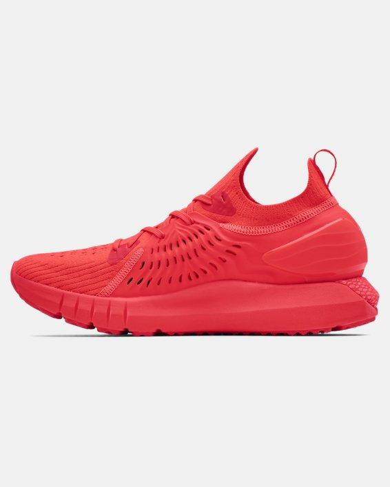 Men's UA HOVR™ Phantom RN Running Shoes, Red, pdpMainDesktop image number 1