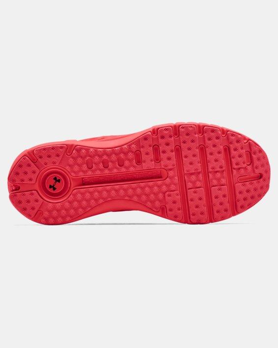 Men's UA HOVR™ Phantom RN Running Shoes, Red, pdpMainDesktop image number 4