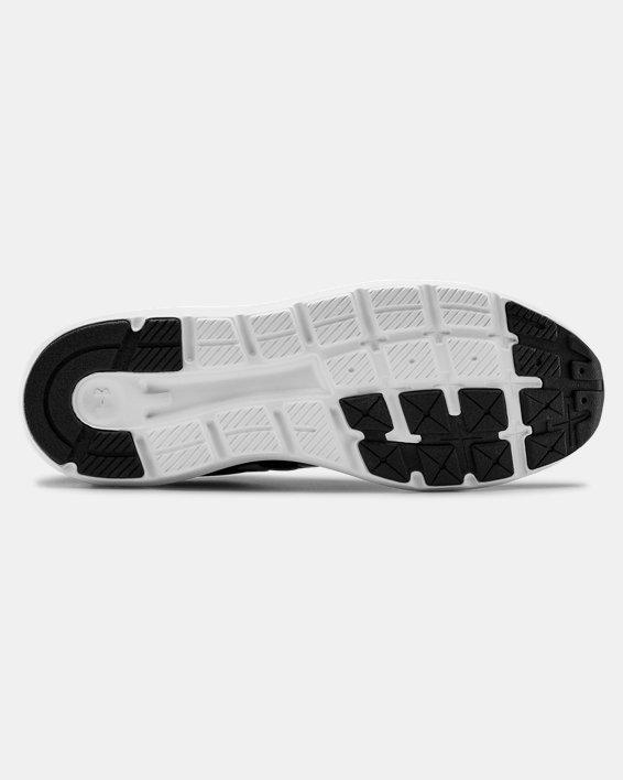 Men's UA Surge 2 Running Shoes, Black, pdpMainDesktop image number 2