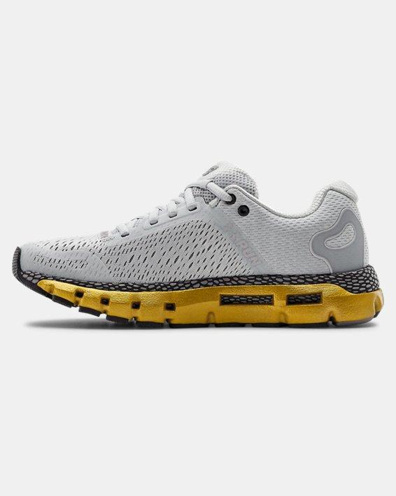 Women's UA HOVR™ Infinite 2 Running Shoes, Gray, pdpMainDesktop image number 1