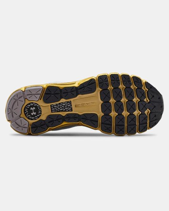 Women's UA HOVR™ Infinite 2 Running Shoes, Gray, pdpMainDesktop image number 4