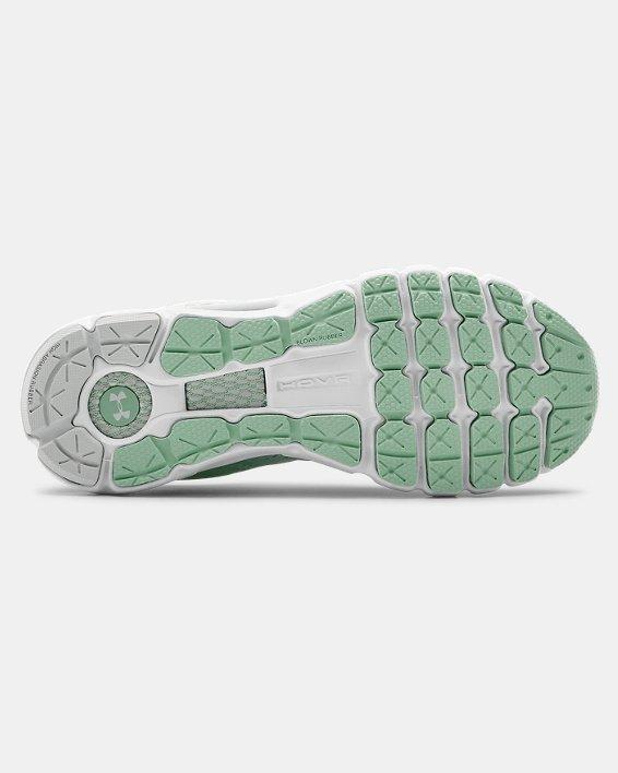 Women's UA HOVR™ Infinite 2 Running Shoes, Blue, pdpMainDesktop image number 4