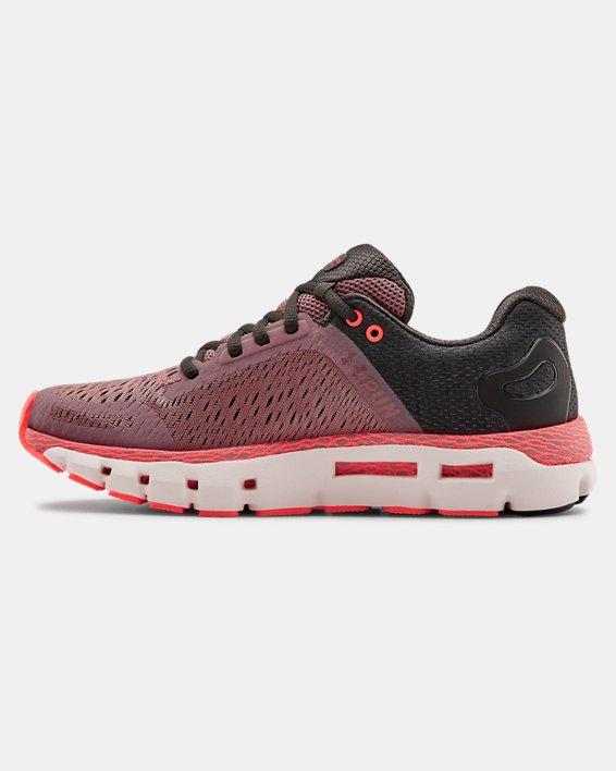 Women's UA HOVR™ Infinite 2 Running Shoes, Pink, pdpMainDesktop image number 1