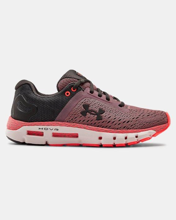 Women's UA HOVR™ Infinite 2 Running Shoes, Pink, pdpMainDesktop image number 0