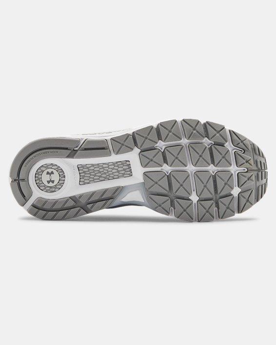 Women's UA HOVR™ Guardian 2 Running Shoes, White, pdpMainDesktop image number 4