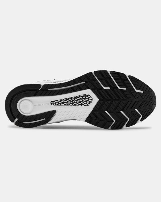 Women's UA HOVR™ Velociti 3 Running Shoes, White, pdpMainDesktop image number 4
