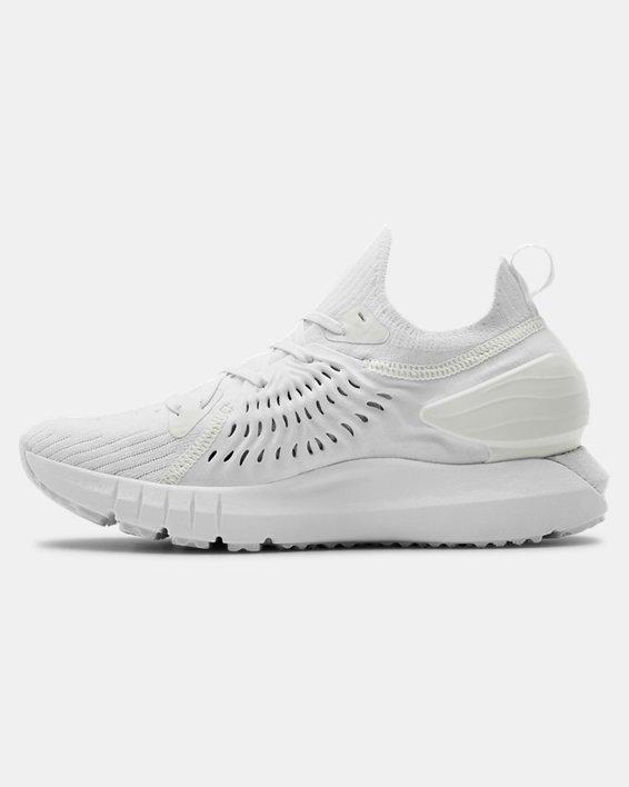 Women's UA HOVR™ Phantom RN Running Shoes, White, pdpMainDesktop image number 1
