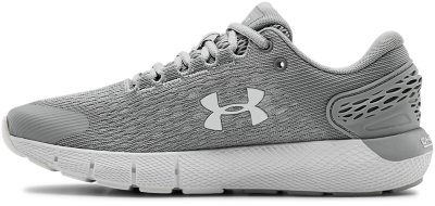 Under Armour Womens Charged Rogue 2 Running Shoes Trainers Sneakers Black Sports