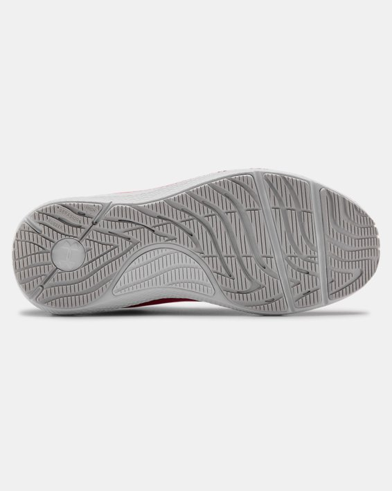 Women's UA Charged Pursuit 2 Running Shoes, Pink, pdpMainDesktop image number 4
