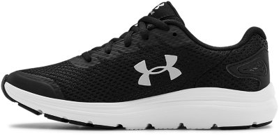 Under Armour SURGE Womens Neutral Cushioned Running Shoes NEW