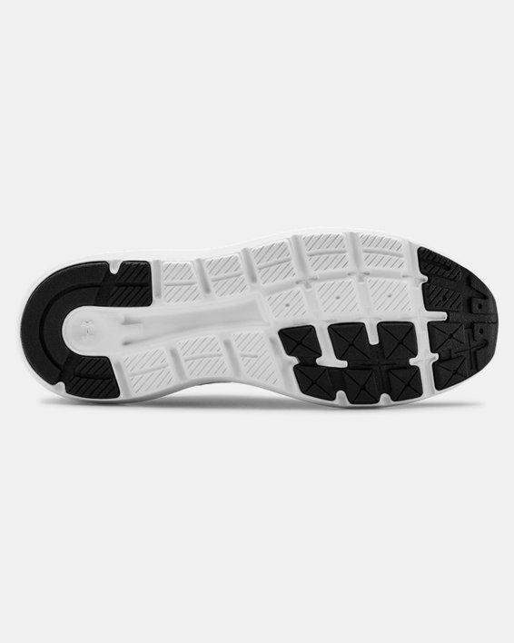 Women's UA Surge 2 Running Shoes, Black, pdpMainDesktop image number 4