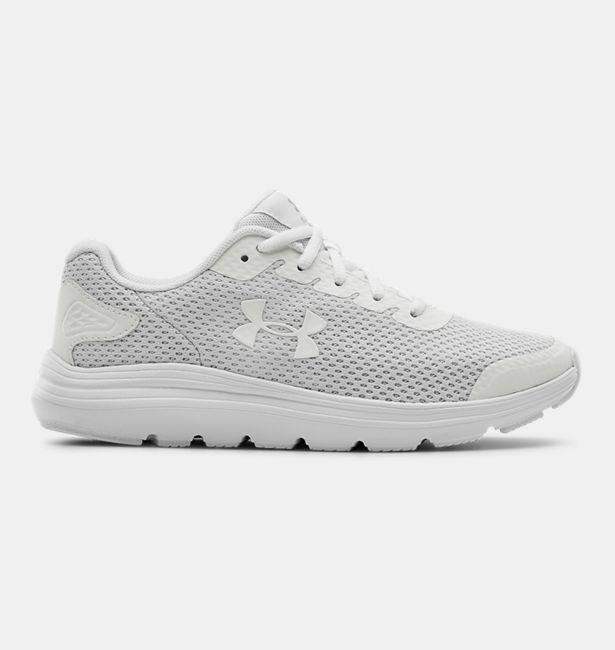 No complicado A pie Incorporar  Women's UA Surge 2 Running Shoes|Under Armour HK