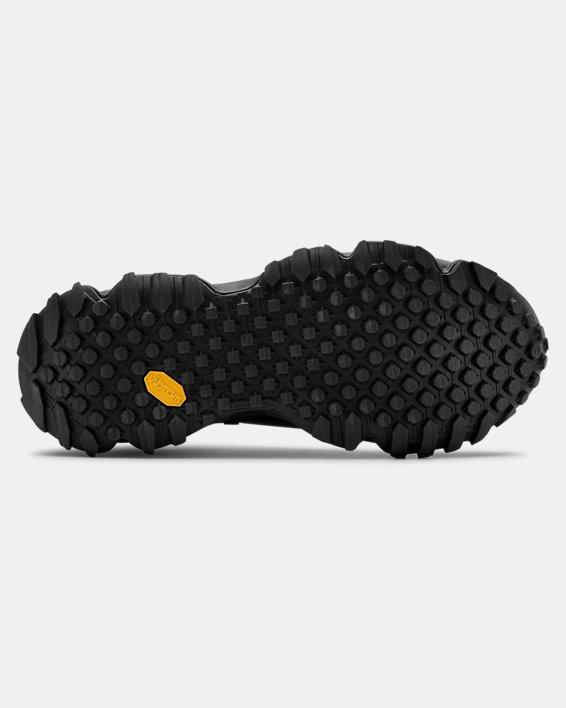 Men's UA Tac Loadout Boots, Black, pdpMainDesktop image number 4