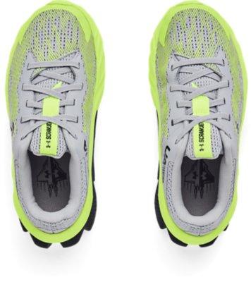 Boys' Pre-School UA Scramjet 3 Running Shoes | Under Armour