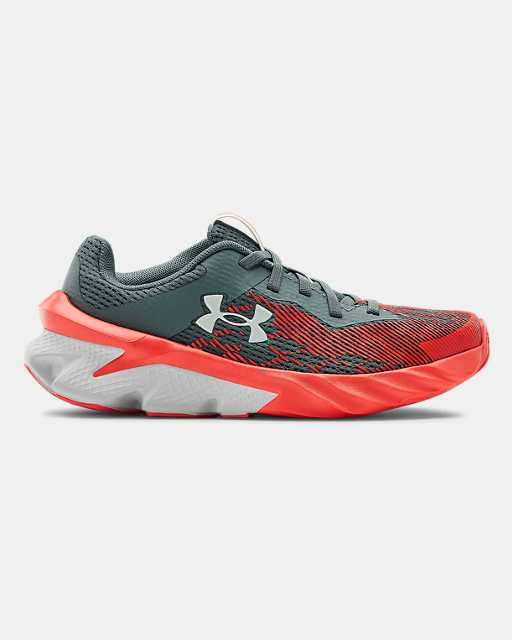 Boys' Pre-School UA Scramjet 3 Running Shoes