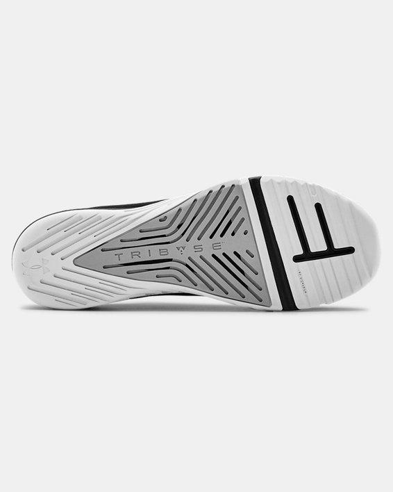 Men's UA TriBase™ Reign 2 Training Shoes, Black, pdpMainDesktop image number 2