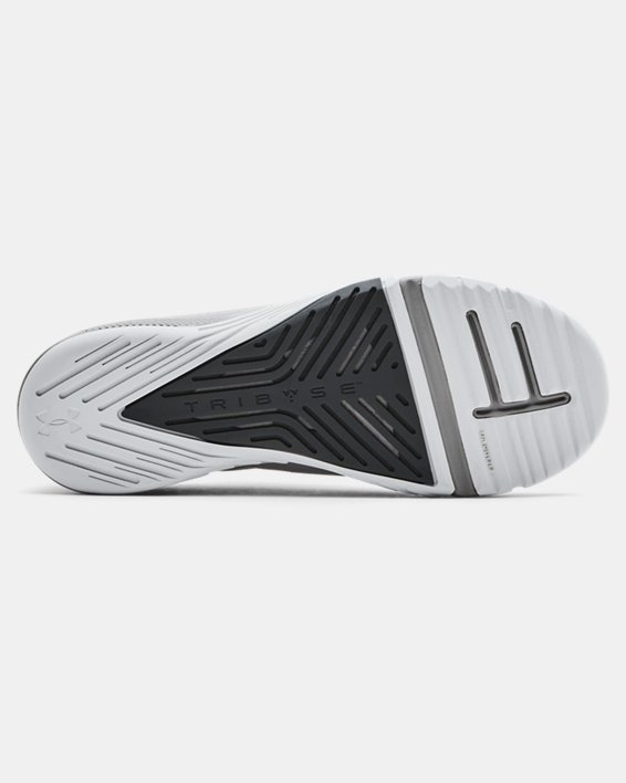 Women's UA TriBase™ Reign 2 Training Shoes, Gray, pdpMainDesktop image number 4