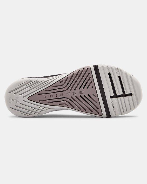 Women's UA TriBase™ Reign 2 Training Shoes, Purple, pdpMainDesktop image number 4