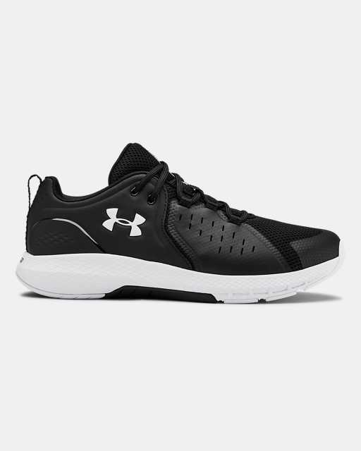 Men's UA Charged Commit 2 4E Training Shoes