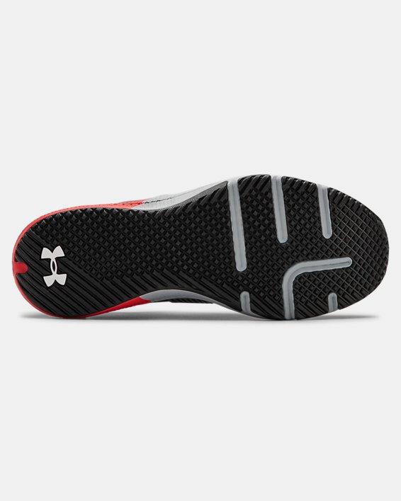 Men's UA Charged Engage Training Shoes, Gray, pdpMainDesktop image number 4