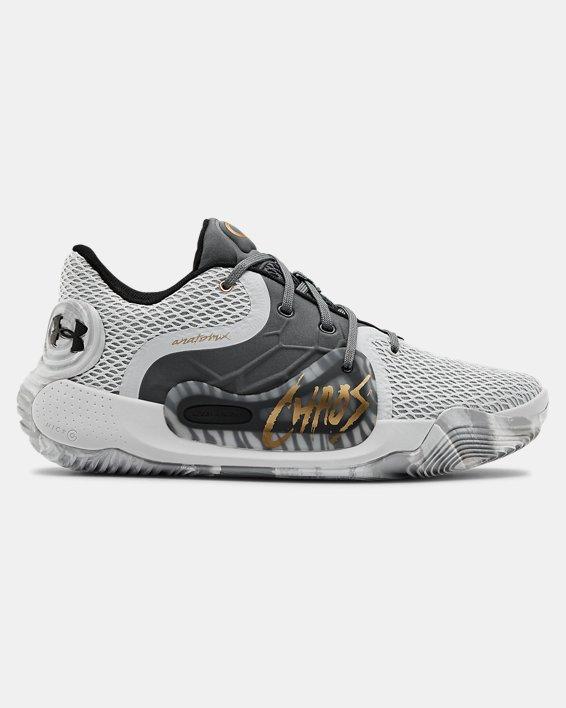 erosión Desgastado arco  Adult UA Spawn 2 Basketball Shoes | Under Armour