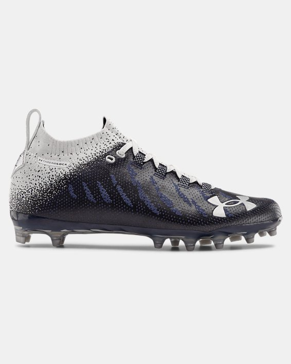 Men S Ua Spotlight Lux Mc Football Cleats Under Armour