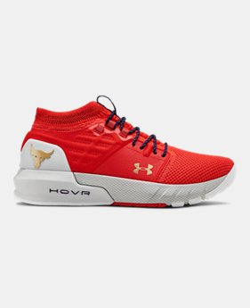 3ac7c9a34 New Arrival Grade School UA Project Rock 2 Training Shoes 1 Color Available  $120