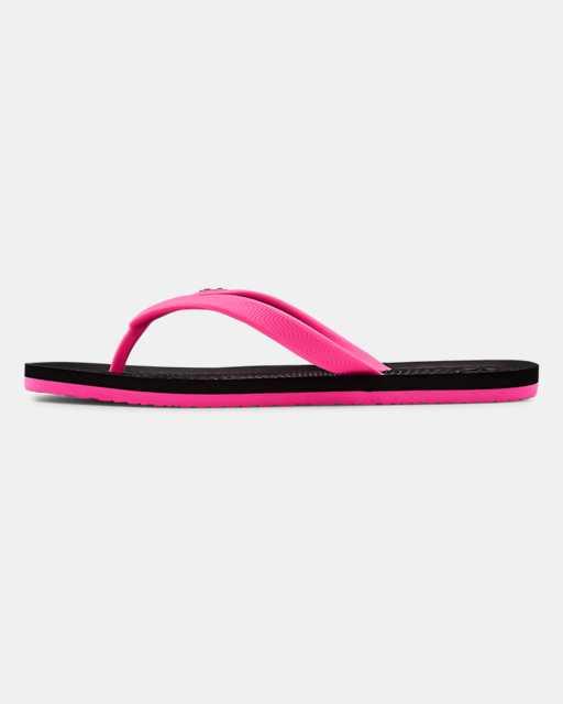 Girls' UA Atlantic Dune II Sandals