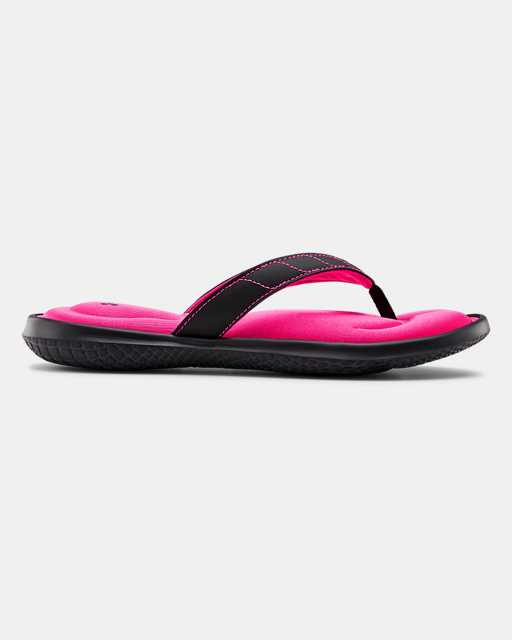 Girls' UA Marbella VII Sandals