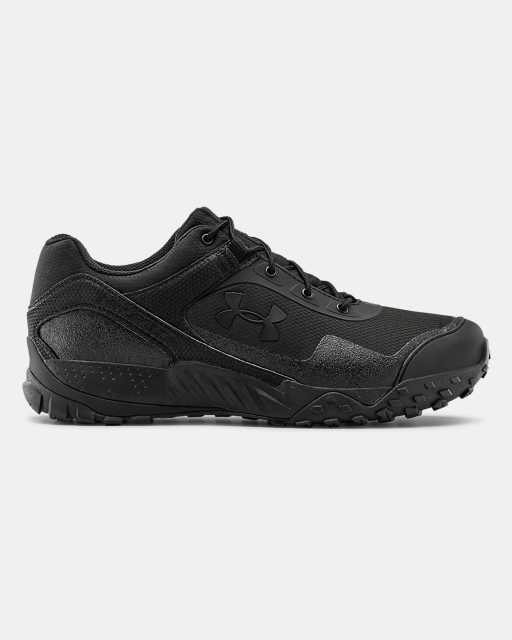 Men's UA Valsetz RTS 1.5 Low Tactical Boots