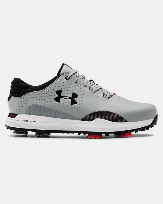 Men's UA HOVR™ Matchplay Golf Shoes, Gray, pdpMainDesktop image number 0