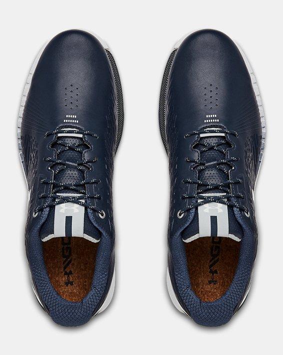 Men S Ua Hovr Show Sl Gore Tex Golf Shoes Under Armour