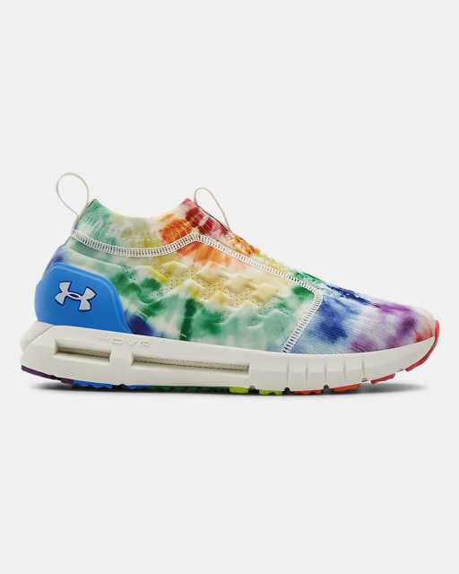 Unisex UA HOVR™ Phantom Slip Pride TD Sportstyle Shoes