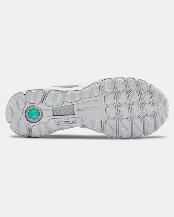 Unisex UA HOVR™ Summit URBN TXT Sportstyle Shoes, Gray, pdpMainDesktop image number 2