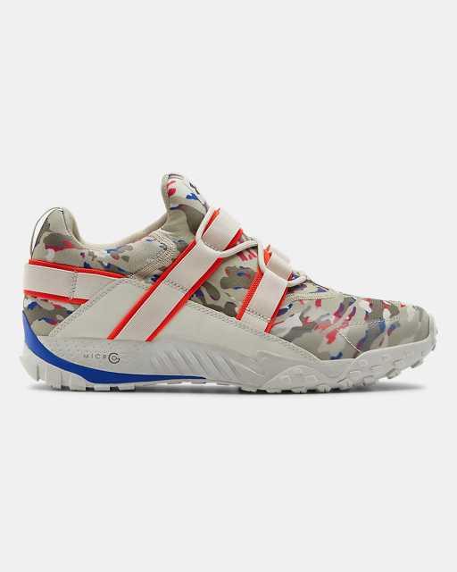 Unisex UA Valsetz Trek PRDS Camo Sportstyle Shoes