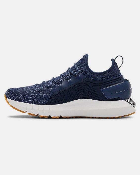 Men's UA HOVR™ Phantom SE SASHIKO Running Shoes, Navy, pdpMainDesktop image number 1