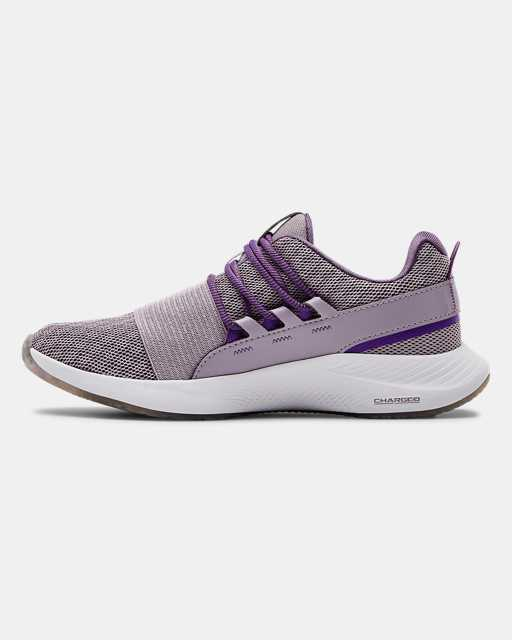 Women's UA Charged Breathe WHM Sportstyle Shoes
